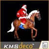 Most popular top sale christmas santa claus with good price