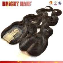 show 2015 NEW ARRIVAL free parting lace closure