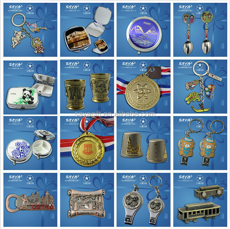 China wholesale Sports Metal Medal alibaba sign in