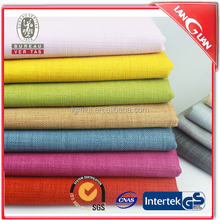 For cusion for seat DIY dyed poplin for sofa