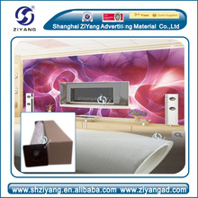 eco-solvent digital printing 3d stone wallpaper