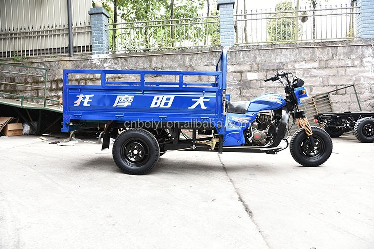 passenger three wheel motorcycle open body no.1 tricycles for adults mini scooter gasoline for pocket