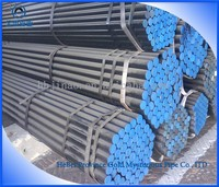 DIN 2391 ST52 NBK cold drawn seamless steel pipe for torque rod