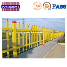 2017 New Hot Magnetism-free Insulation Corrosion Resistance FRP Fence Fittings
