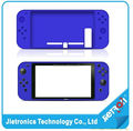 Silicone Case Anti-Slip Protective Cover Skins for Nintendo Switch console and Joy-con Controller JT-1440012