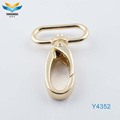 Promotional design swivel snap hook 316 swivel bolt snap hook