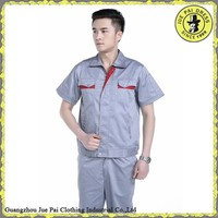 Real Work Wear Brands Clothing, Quality Smock, Fatigue Uniform