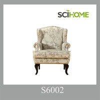 famous brand sofa S6002 classical fabric sofa new model sofa sets pictures