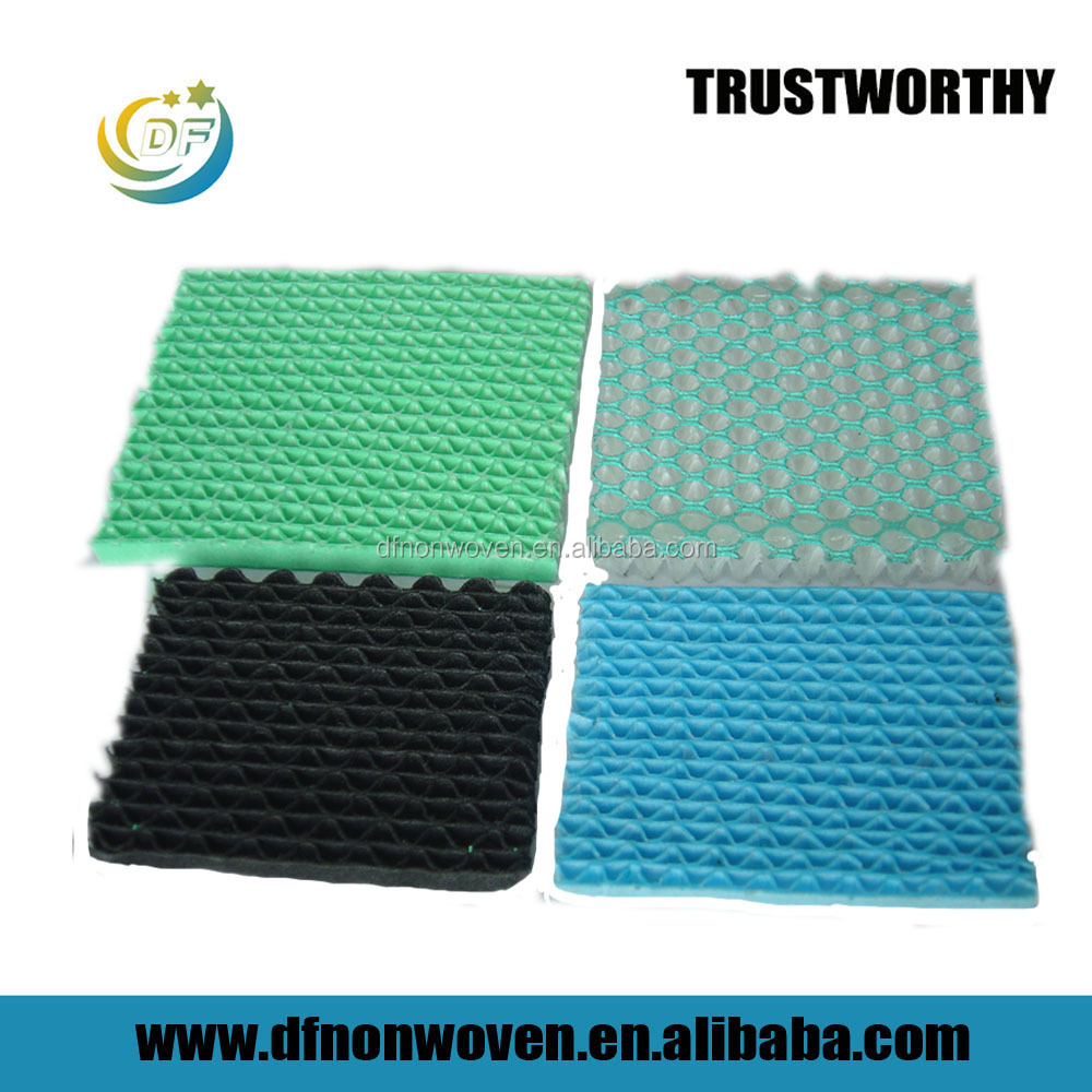 Sample Available Attractive Price Air purifier air filter deodorizing supply air filter mesh manufacturer from China