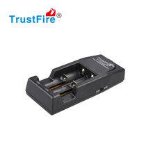 Trustfire rechargeable battery charger TR-001 use for 10430 10440 14500 16340 17670 18500 18650 18350