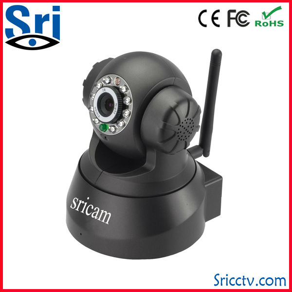 Sricam 300K Pixel Plug and Play 2 Way Audio mini toy cam toy camera webcam