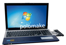 "Hot selling FHD 15.6"" laptop for Italian business man"
