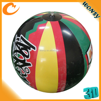 PVC Inflatable Beach Ball, PVC Inflatable Ball