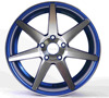 19x8.5 19x9.5 5x120 concave alloy wheels