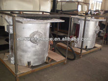 copper melting electric furnace