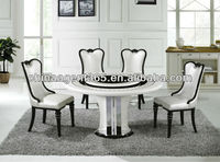 oak extending dining table chairs from the biggest furniture city of china