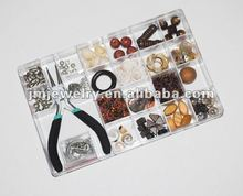 Latest design of jewelry making sets with pliers for your own jewelry making