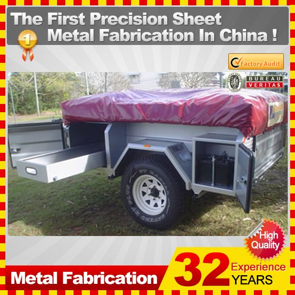 kindle small camper tent trailer,China manufacturer with 32-year experience