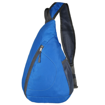 Six Colors OEM Gift Blank Backpack