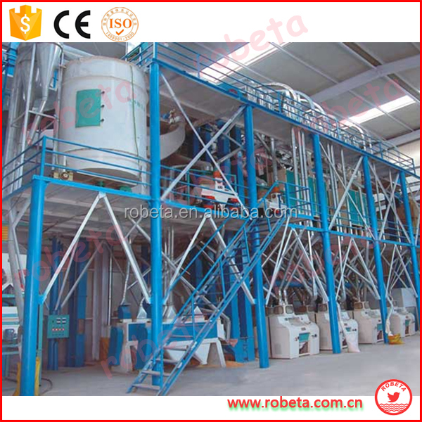 Professional manufacturer of wheat flour milling machines with price ///Whatsapp:0086-15803993420