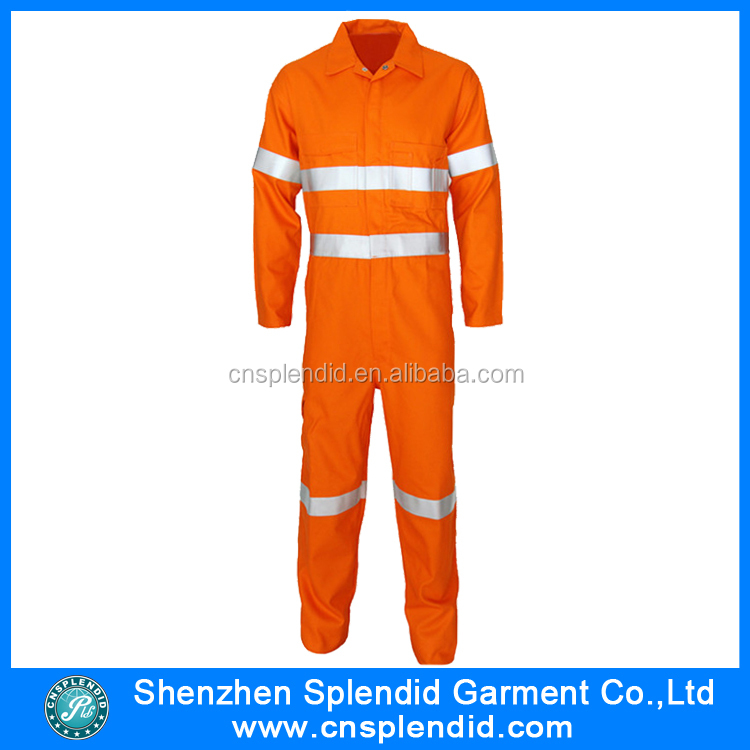 Bulk Wholesale Mens Winter Work Insulated Waterproof Coverall