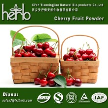 Organic Acerola Cherry Fruit Freeze Dried Powder /Cherry Powder