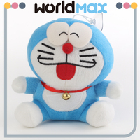 Doraemon Products Plush Toys For Crane Machine