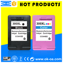 ink cartridge for hp300 factories for sale in china