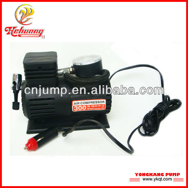 12v mini piston air pump/mini electric air pump