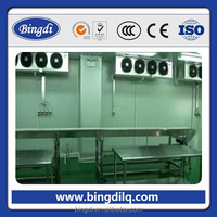cold room refrigerator freezer positive and negative temperature