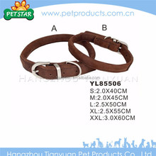 Advertising best custom design metal buckles for dog collars