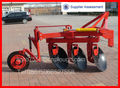 two way disc plough for tractor