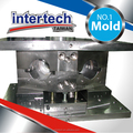 Mold for machine parts high quality assurance