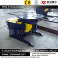 Automatic welding machine / Rotary welding table