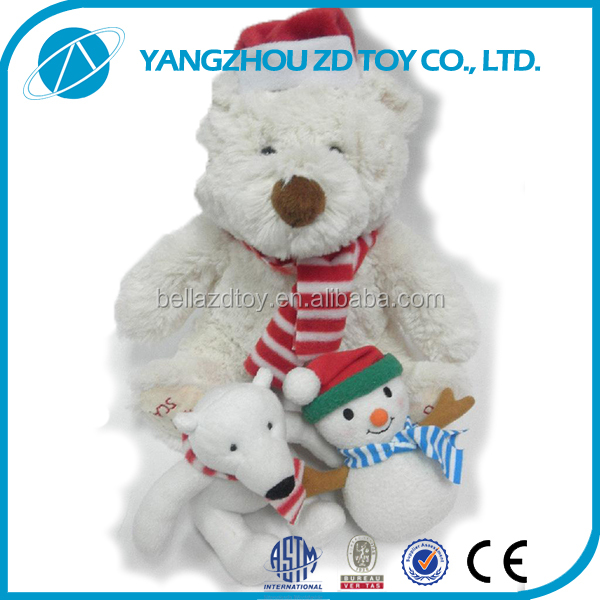 Toy Animal new style easter decoration