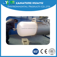FRP Tank Softener 2017 Canature HuaYu