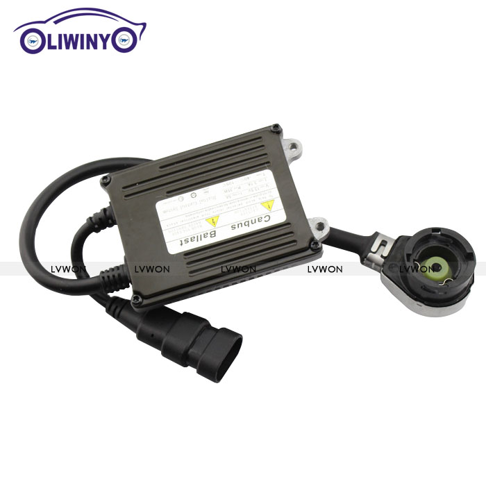 High Quality Electronic Xenon Hid Light Ballasts 12V 24V Oem D1s Hid Light Auto Headlight