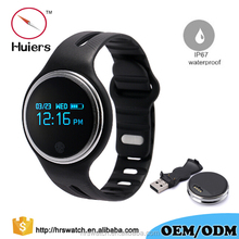 E07 Smart Watch for IOS 7.0 Android 4.3 Bluetooth 4.0 Sport SmartWatch