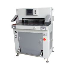 Professional supplier die cutters for paper cheap crinkle cut paper machine small paper tube pipe cutting machine