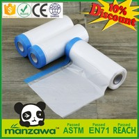 1100mm 25meter car spray panting washi masking film