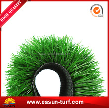 Non infill indoor and outdoor artificial grass for Football Field