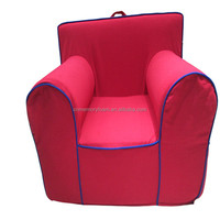 European style kids folding sofa