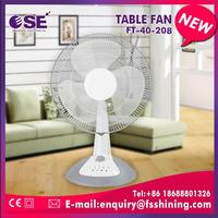 New invention 2015 best selling table fan