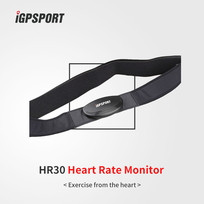 Factory Smart Sports Controller Bluetooth Heart Rate Monitor Chest Strap