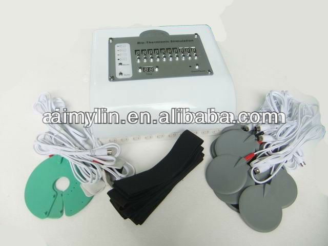 electro stimulation lose-weight equipment