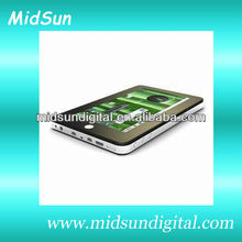 10 inch boxchip android 4.0 mid driver with IPS screen