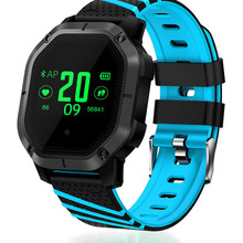 New Design 1.0'' TFT Colorful Screen Health <strong>Smart</strong> Band reloj inteligente <strong>Smart</strong> <strong>Watch</strong> K5 for IOS Android