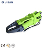 Excavator hydraulic shear, 360 degree rotating shear