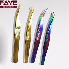 High quality custom tweezers for eyelash extension