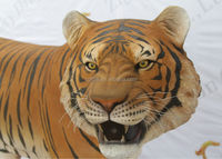 life size tiger animal statues